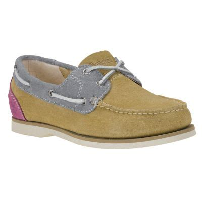 women's classic unlined boat shoes | timberland us store