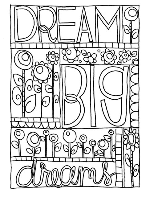 doodle 4 template printable doodle 4 blank template sketch coloring page