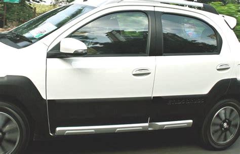 Pre owned toyota Etios cross car for sale in Mumbai
