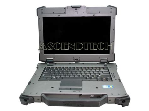 Latitude E6420 Xfr Fully Rugged Laptop by I7 2640m 128gb Win 7 Pro Dell Latitude E6420 Xfr 14 Quot 4gb