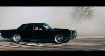 hit and run the awesome 1967 lincoln continental
