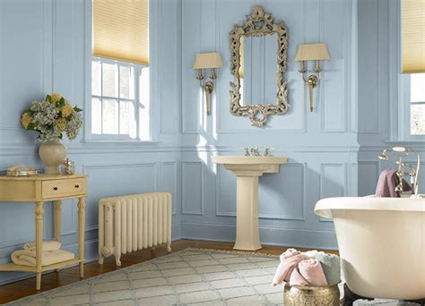 this is the project i created on behr i used these colors elusive blue t15 8 colton s