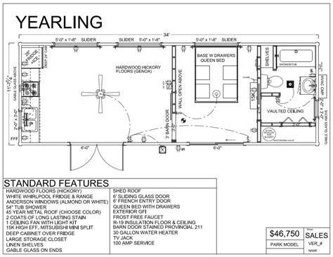 park model rv floor plans park model log cabins rv park log homes tiny homes