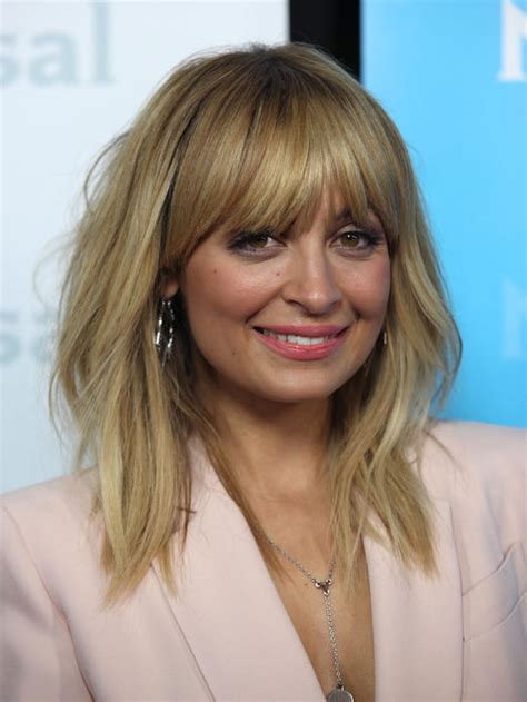 blonde hairstyles no bangs the 12 best hairstyles with bangs more com
