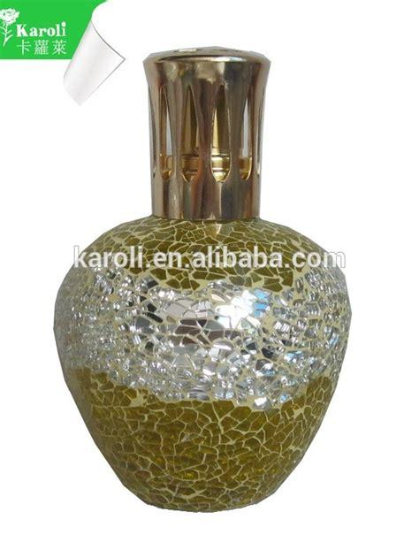 catalytic fragrance l lusso mosaico di vetro lada catalitica fragrance