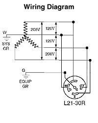 nema l21 30 wiring diagram get free image about wiring diagram