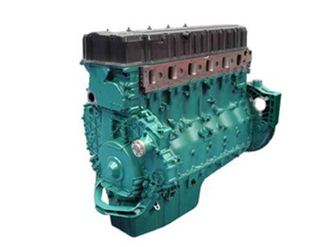 volvo offering remand  engines truck news