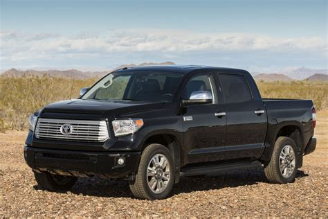 Toyota Tundra Price 2015 Toyota Tundra Reviews Specs And Prices Cars