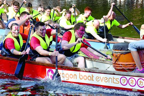 stratford dragon boat picture gallery dragons pull in 163 24k on boat race day
