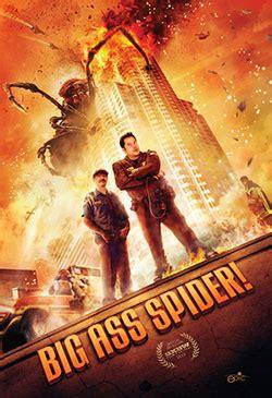 big ass spider (2013) movie trailer | movie list.com