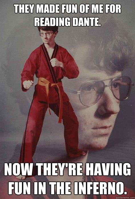 karate kyle memes quickmeme