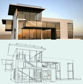 architect designers 3d architectural design services 3d house design