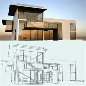 architect designs 3d architectural design services 3d house design