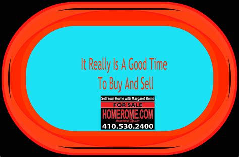 good or bad time to buy a house it s a good time to buy and sell in baltimore