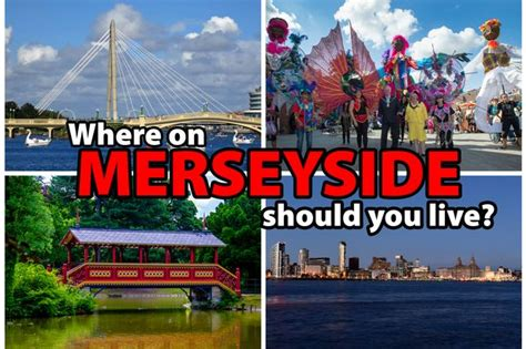 Find Out Where Live Where On Merseyside Should You Really Live Liverpool Echo