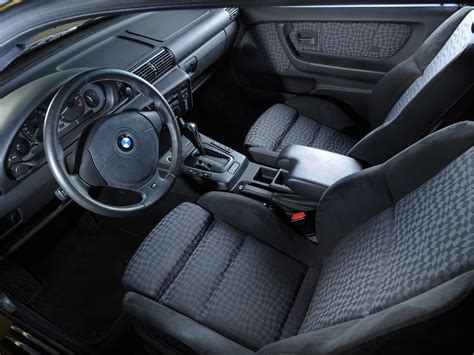 bmw  series compact  specs