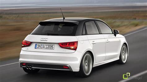 Audi A1 Sportback 1 6 Tdi by Audi A1 Sportback 1 6 Tdi Citadino Autowimago Demonstra 231 227 O