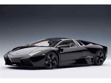 Buy A Cheap Lamborghini Lamborghini Reventon 1 18 Black