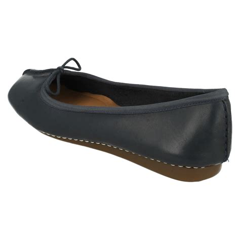 everyday comfort shoes ladies clarks comfort everyday leather ballerina style