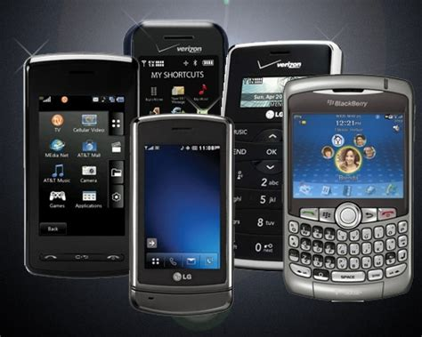 Cell Phone by Outrageousness Cell Phones Are The M A V B L O G