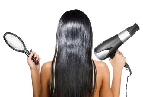 Hair Dryer To Straighten Curly Hair the best options for straightening thick curly hair
