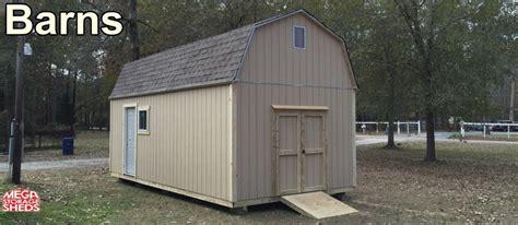 Storage Sheds For Sale Houston by Storage Shed Houston Mega Storage Sheds