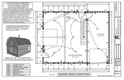 gambrel pole barn designs plans diy free download carpentry blueprints home furniture plans g440 28 x 36 x 10 gambrel barn workshop plans blueprint