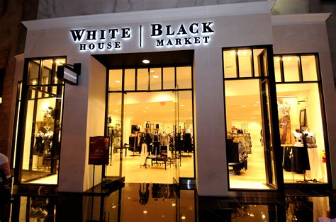 White House Blue Market white house black market coming to canada