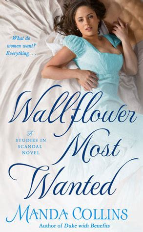 wallflower most wanted studies in 3 by manda