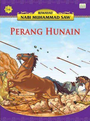 Azila Series perang hunain by norul azila arifin 183 overdrive ebooks