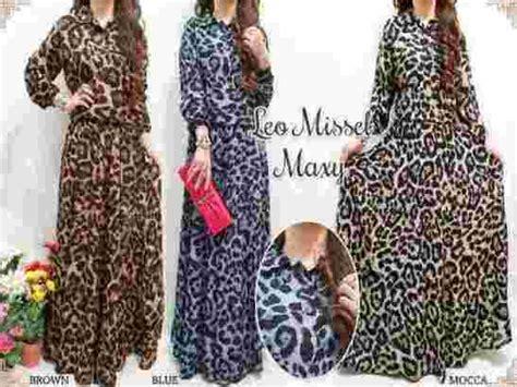 Dress Blaster Bahan Katun Spandex 7 best maxi dress model terbaru images on