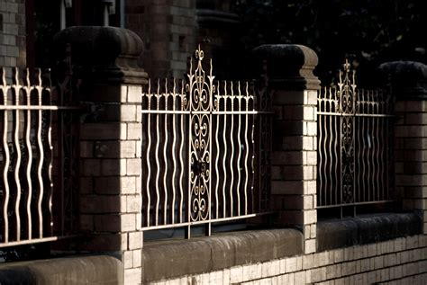 cast iron banister cast iron railings 4151 stockarch free stock photos