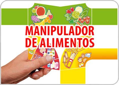 donde se saca carnet manipulador alimentos en promoci 243 n curso manipulador alimentos alergias e
