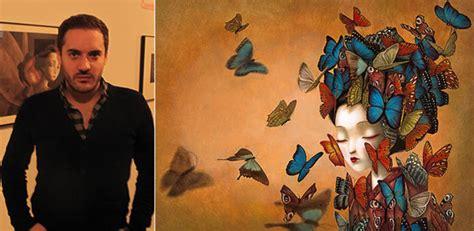 libro madama butterfly madame el ilustrador benjam 237 n lacombe presenta su primera exposici 243 n en espa 241 a rtve es