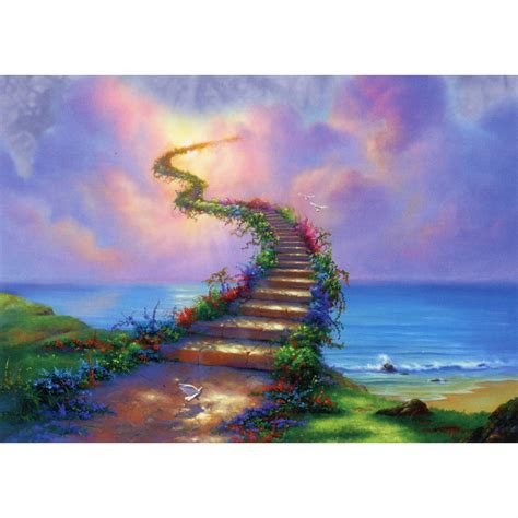 stairway to heaven an illustrated primer books stairway to heaven card tree free holisticshop