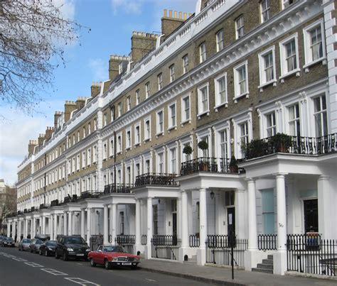 Neighbo(u)rhood Watch: South Kensington & Chelsea