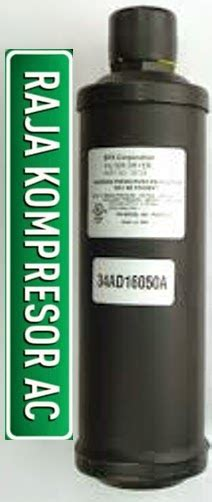 Ac Lg Altis dryer raja kompresor mobil