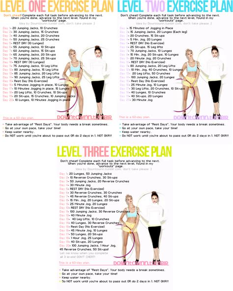 workout layout heartbeatz of a tru diva inside of the heart mind body