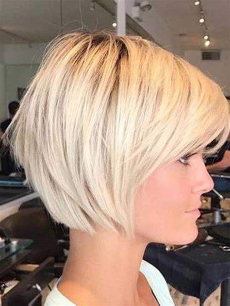 2018 latest short blonde styles fantastic short haircuts 2017 2018 short hairstyles 2017