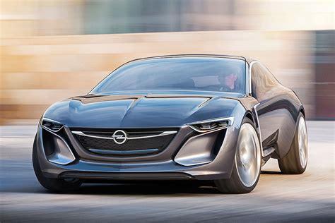 Opel Monza by Monza Suv Und Weitere Opel Neuheiten Bilder Autobild De