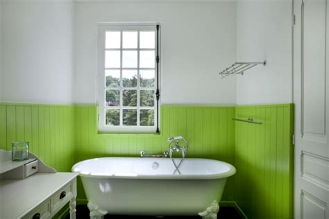 20 Lime Green Bathroom Designs Ideas Design Trends White And Green Bathroom Ideas