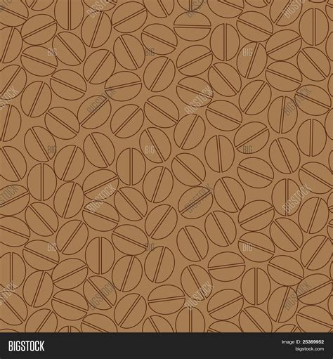 seamless pattern coffee seamless pattern wallpaper coffee vector photo bigstock