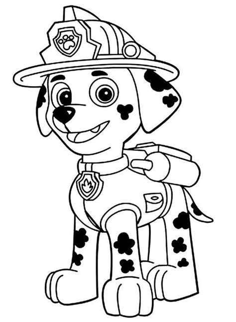 paw patrol group coloring pages coloring coloring books and book on pinterest