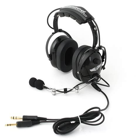 Headset Air what exactly is the best inexpensive aviation headset