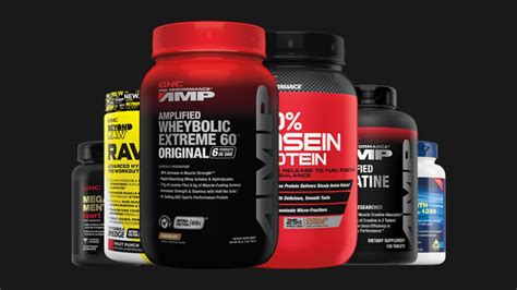 supplement recommendations what supplements you should take when starting to work out