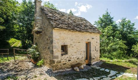 cottages in italy dairy cottage adaptive re use tiny house works