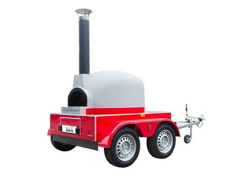 mobile oven mobile wood fired pizza ovens mobile pizza oven business