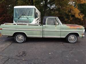 1971 ford f100 for sale westlake ohio