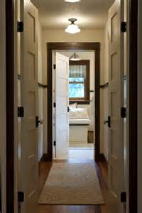 wood trim vs white trim photos hgtv