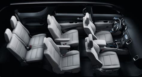 does the gmc terrain a third row seat list of 3rd row suvs with 2nd row captains chairs